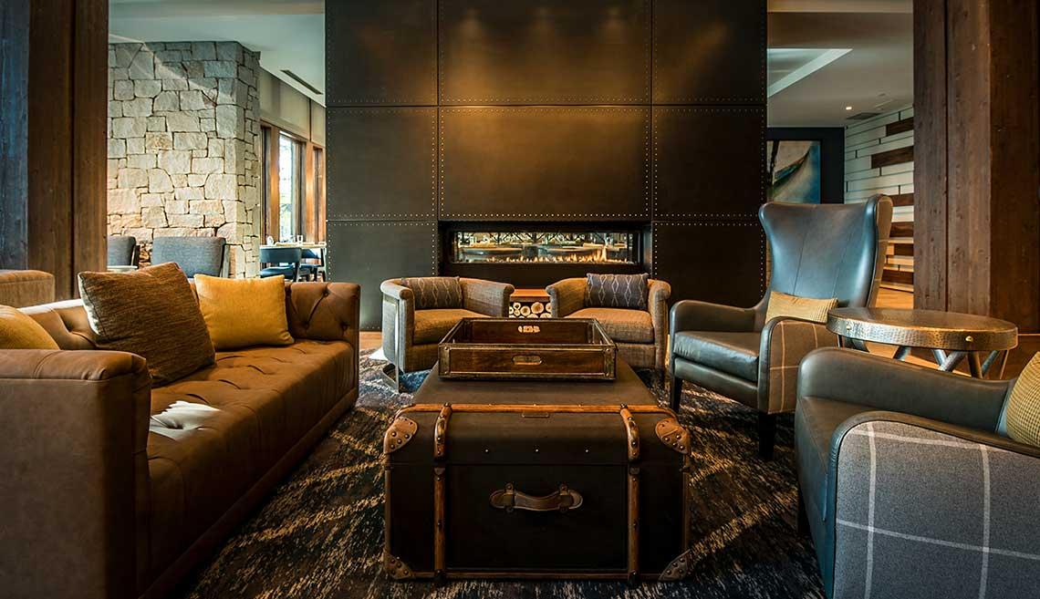 bistro bar lounge