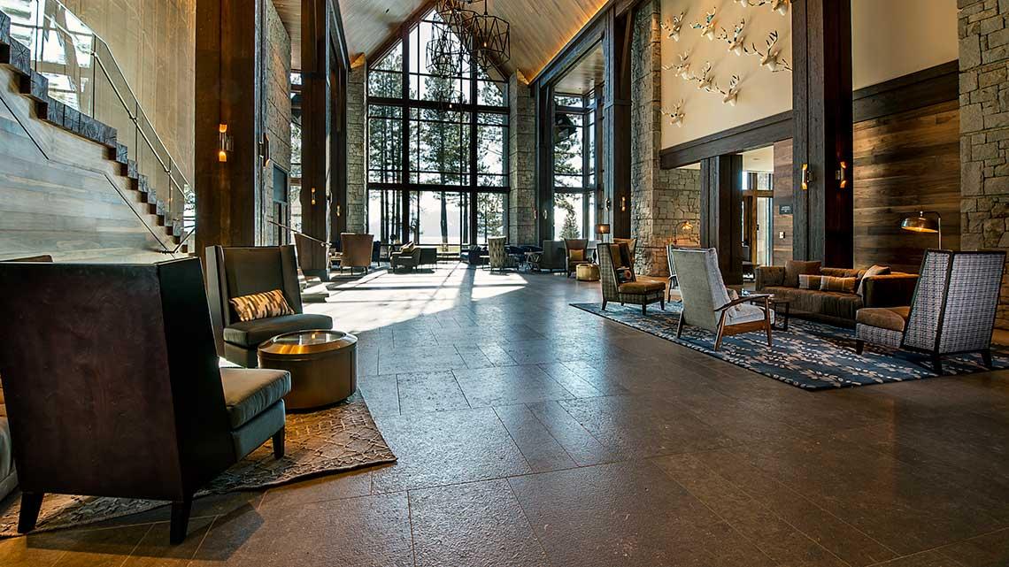 edgewood tahoe great room